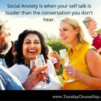 social anxiety help Bournemouth