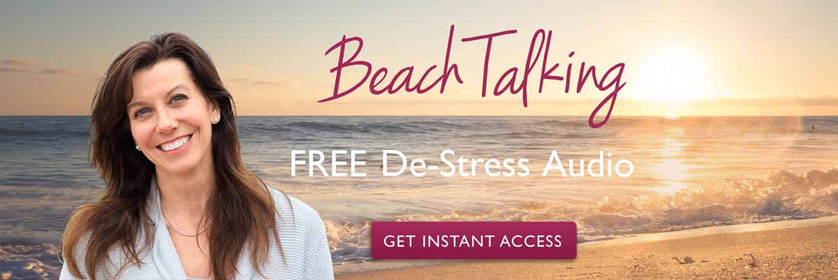 Permalink to: Beach Talking banner