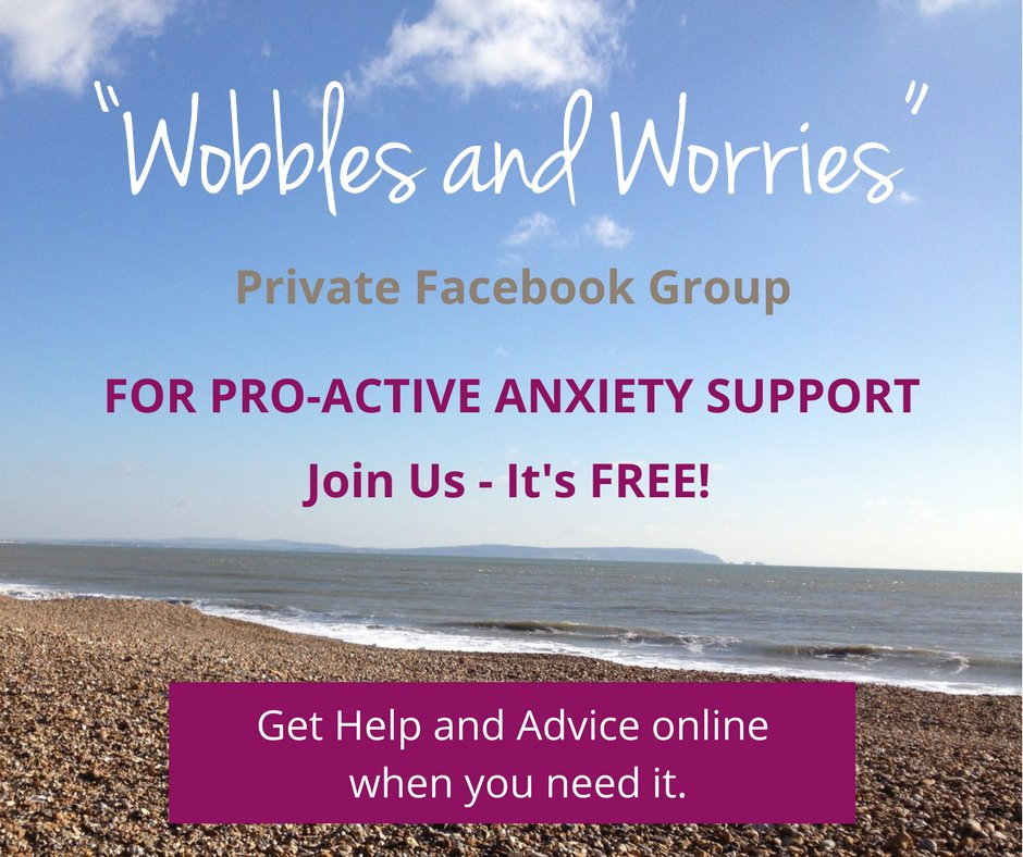 Anxiety Help Bournemouth