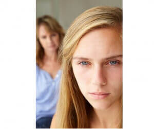 Anxiety help and parent support for teenagers