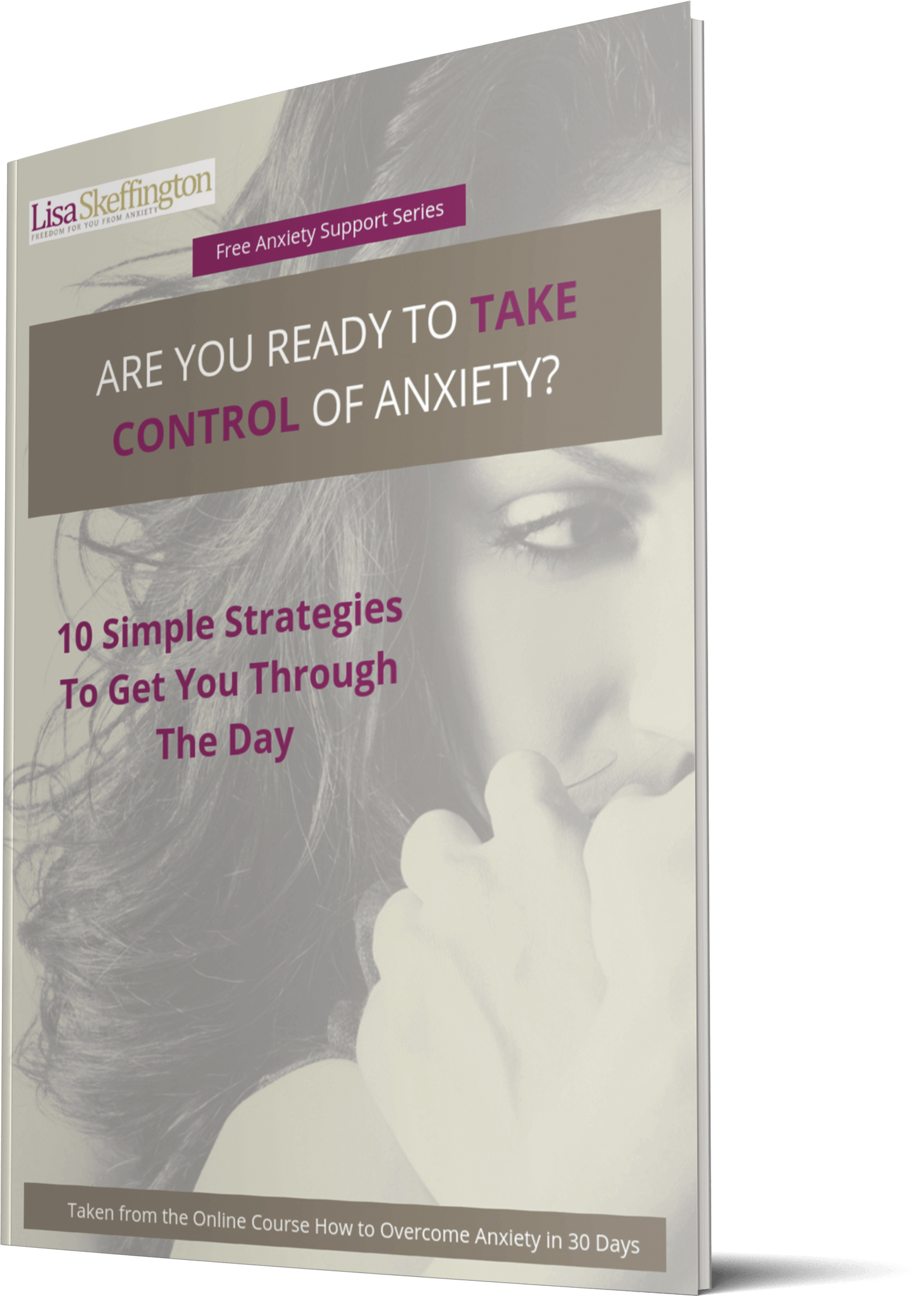 10 Simple Strategies to Get You Through the Day