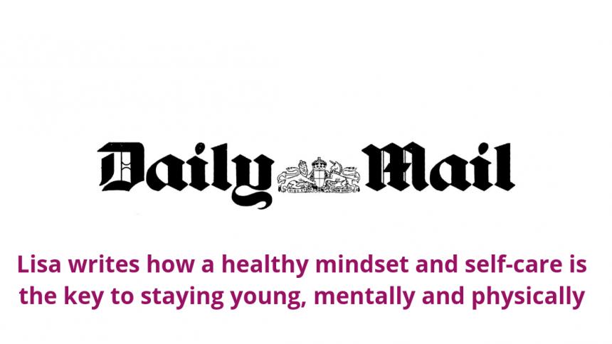 Lisa Skeffington Daily Mail