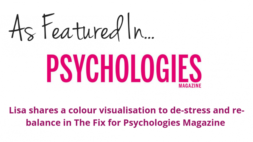 Lisa Skeffington Psychologies Magazine
