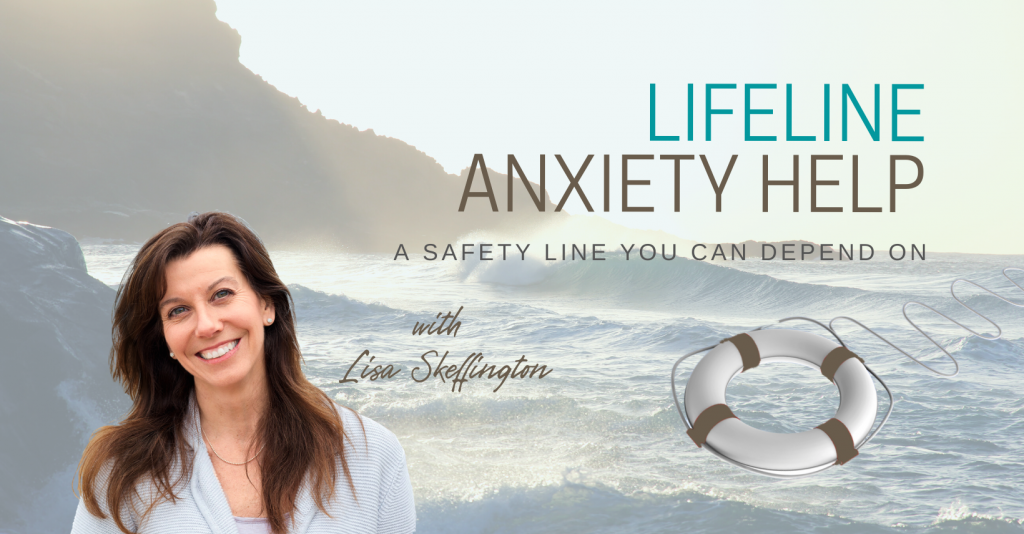Anxiety Lifeline Help